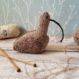curlew knitting pattern